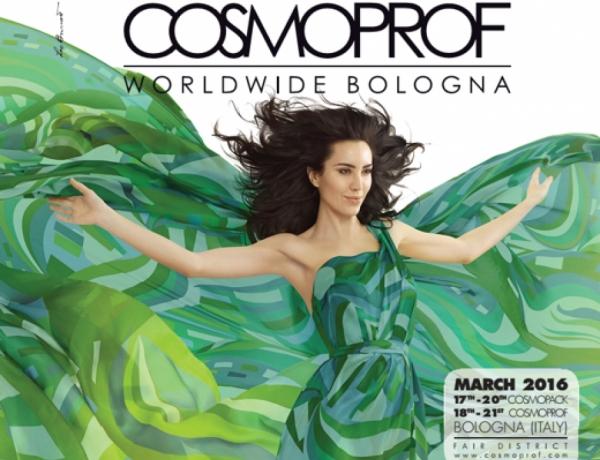 The prestige of Spa line – Cosmoprof